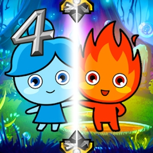 Fireboy-and-Watergirl-4-Crystal-Temple